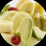 Переработка фруктов